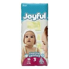 Joyful Baby Diaper