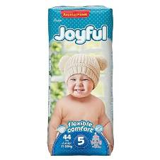 Joyful বেবি ডায়পার