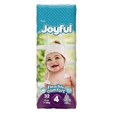 Joyful Baby Diapers