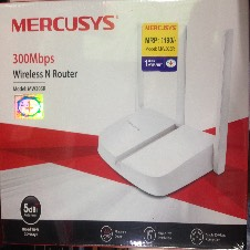 Mercusys MW305R 3 Antenna 300Mbps Wireless N Router