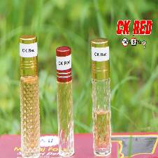 CK Red Ittar - 1Pc 4ml (France)