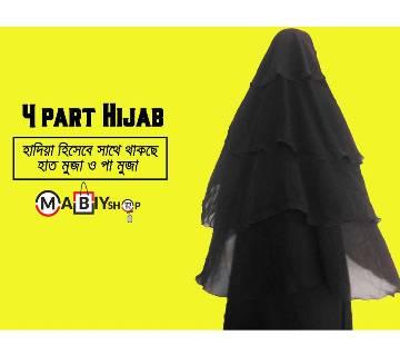 Hijab ( 4 Part )