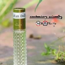 Arabian Oud Attar - 8 ml (Saudi Arabia)