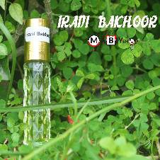 Irani Bakhoor Attar - 6 ml (Iran)