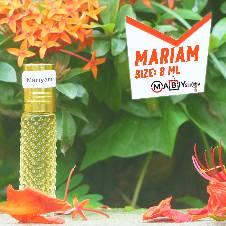 Mariam Attar - 8 ml - France