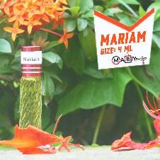 Mariam Attar - 4 ml - France