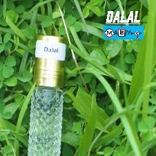Dalal Attar - 8 ml - Saudi Arab