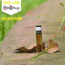 Golden Sand Attar - 4 ml - France