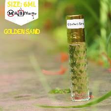 Golden Sand Attar - 6 ml - France