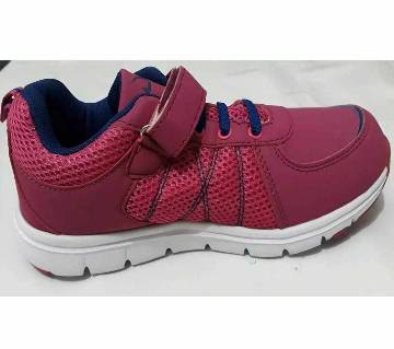 Boys/Girls Sneaker - Magenta