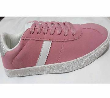 TEX Girls Sneaker - Pink