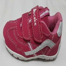 Girls Shoes - Pink