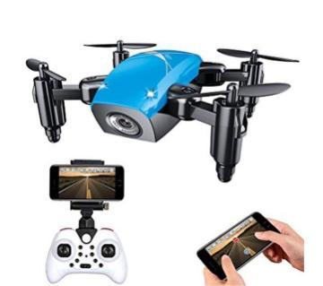 Mini Pocket Drone S9