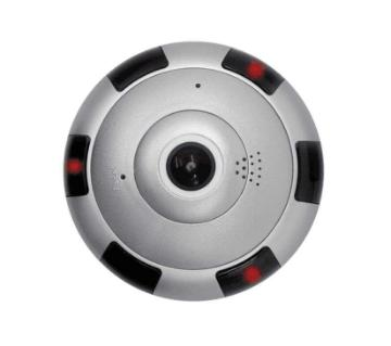 V380 2MP HD Fisheye WIFI panoramic IP Camera