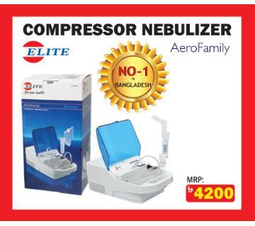 Compressor নেবুলাইজার