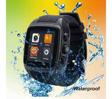 3G Android Smart Watch Waterproof