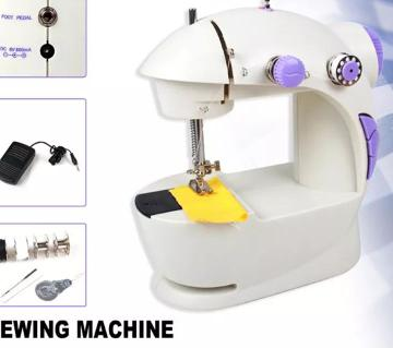 High Quality 4 IN 1 Electric Sewing Machine