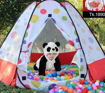 Dot Toy Tent for Kids