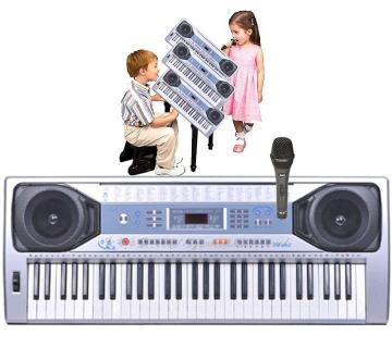 Piano with Mouth Speaker toy for kids