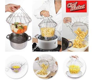Chef Basket strainer