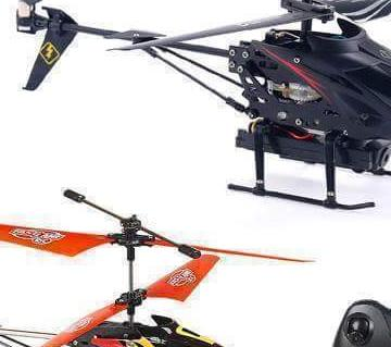 Rechargeable remote System Helicopter