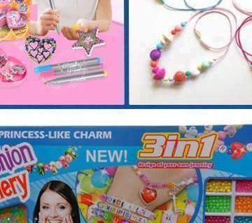 Fashion Jewellery for kids