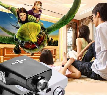 LED Projector H100