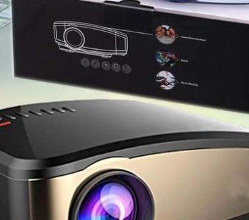 Cheerlux C6 projector