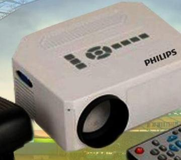 PHILIPS PPX999 projector