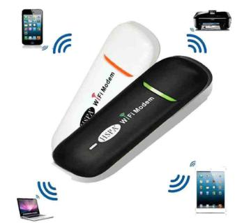Wireless USB 3G/4G WiFi Modem 1 piece