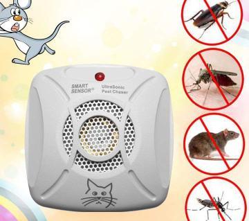 আল্ট্রাসনিক Pest Chaser