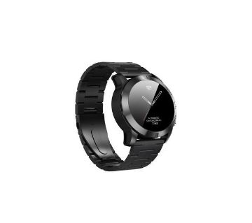 DT NO.I S10 Smart Watch  Black
