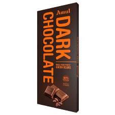 Amul Dark Chocolate India