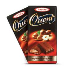 Tayas Orient Chocolate turkish