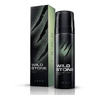 Wild Stone Iron Deodorant India