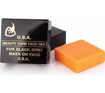 USA beauty care face out সোপ USA