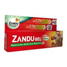 Zandu Gel 2 mins India