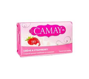 Camay Beauty Soap Egypt