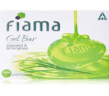 Fiama Clear Spring Gel Bar সোপ India