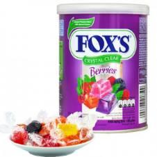 Nestle Fox