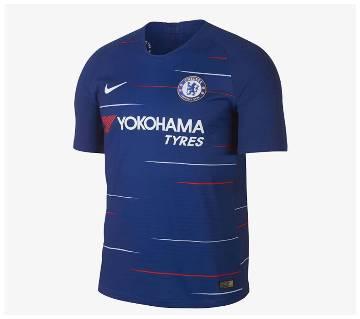 Chelsea Half Sleeve Home Jersey-Copy