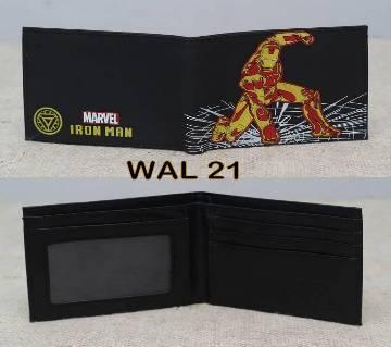 Superhero Wallet