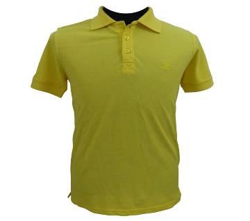 Aspen Gold Polo Shirt for Boys