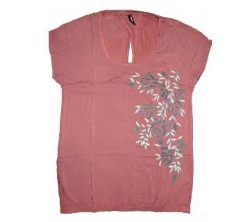 Fancy T-Shirt for Ladies