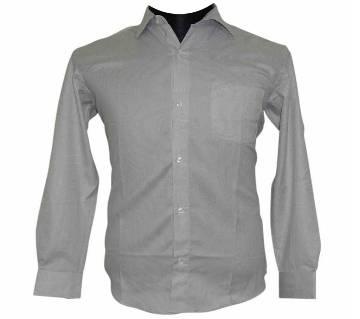 Light Ash Houndstooth Shirt