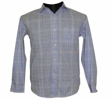 Small Check Shirt