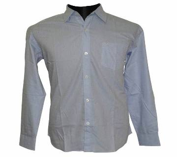 Blue Wave Stripe Shirt