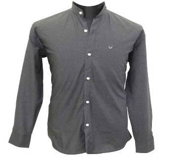 Black Dot Shirt