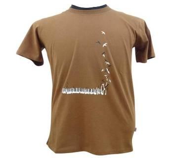 Toffee Basic T-Shirt