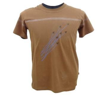 Toffee Stitch T-Shirt